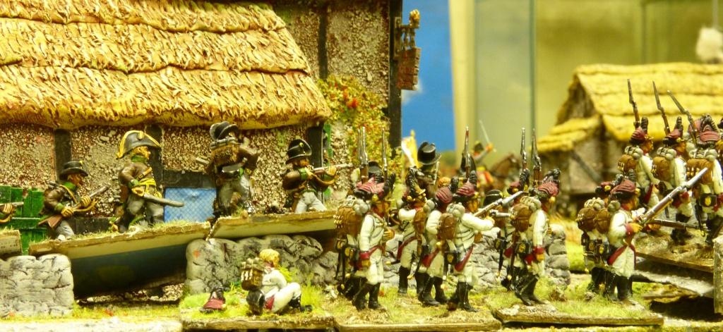 Campagne 1809 (ou ce que vous verrez à Bourges pour Avaricum v !) 210877P10307022