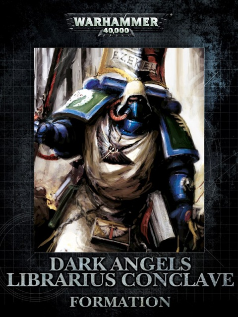 Black Library Advent Calendar 2014 - Page 3 21171819DarkAngelsLibrariusConclave