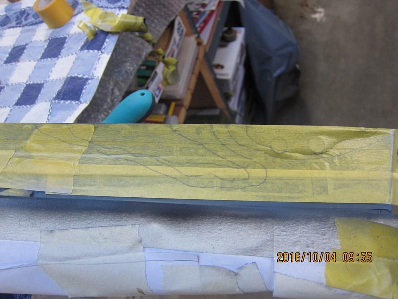 Hms Rodney 1:200 Trumpeter 212050IMG3652Copier