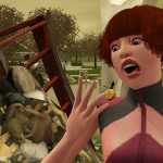 Les Sims™ 3 : En route vers le futur 2120997DystopiaBug150x150