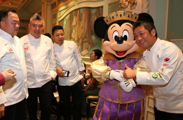 [Shanghai Disney Resort] Le Resort en général - le coin des petites infos  - Page 6 212180w765