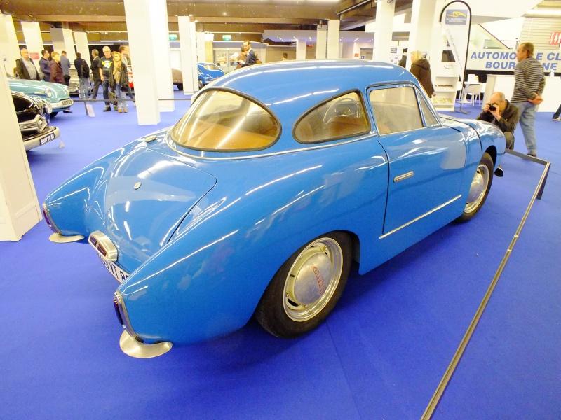 Salon de la voiture de collection à Dijon Versus 2017 ce dimanche 02 Avril 212505DSCF0331