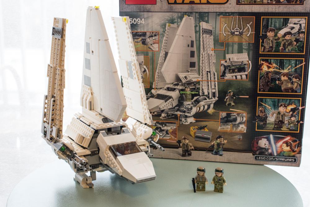 Collec'/Arrivage de Seita, Godzilla, Lego et bien plus ! 212628DSC6417