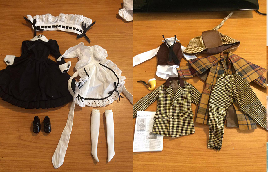 (vente) outfit PULLIP My MELODY,,SAGE,DAL 214393costum2