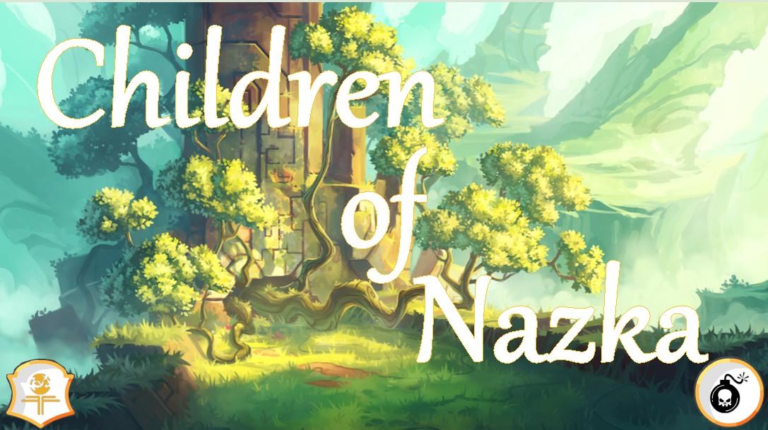 Children of Nazka