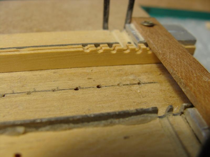 Comment fabriquer ses propres Caillebotis - Page 2 216442DSC01844