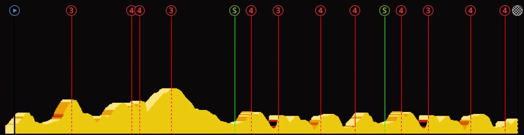 Tour de Belgique 216543PCM0006