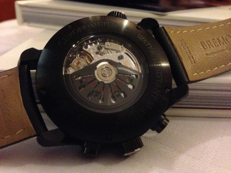 La montre de l'homme du roi ! 21658503