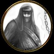Tiamat Disciple (Framework Tiamat pour Maptool) 216865ArchtypeNinja