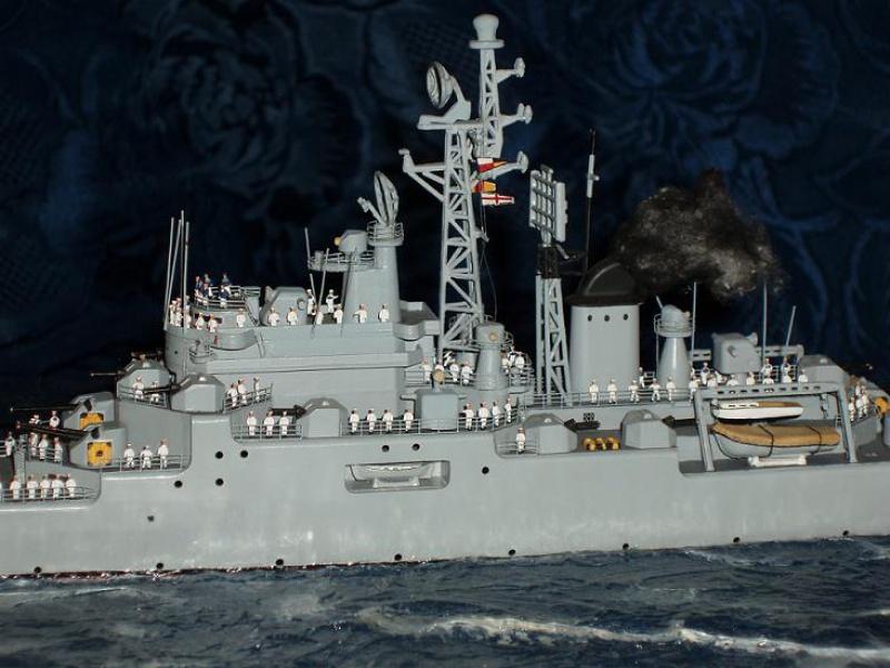 Le Croiseur COLBERT! 217270s19