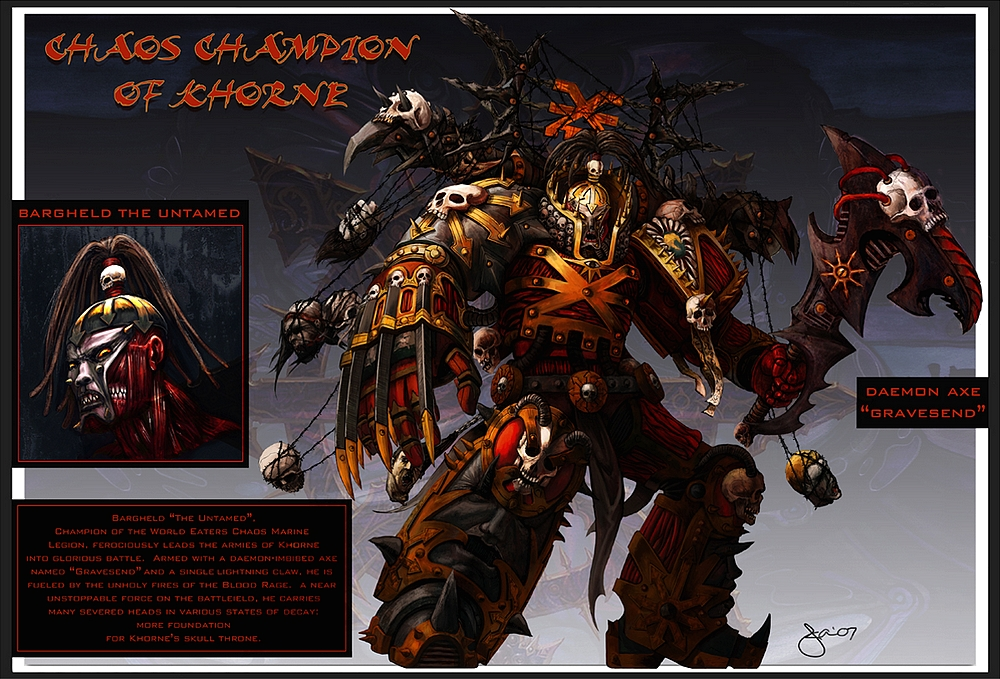 [W40K] Illustrations du Chaos - Page 4 217435ChaosChampionofKhorne