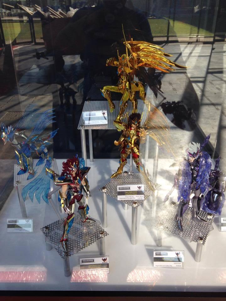 [Comentários] Japan Expo 2014 in France 217590104588787339788933256641354766443466035659n