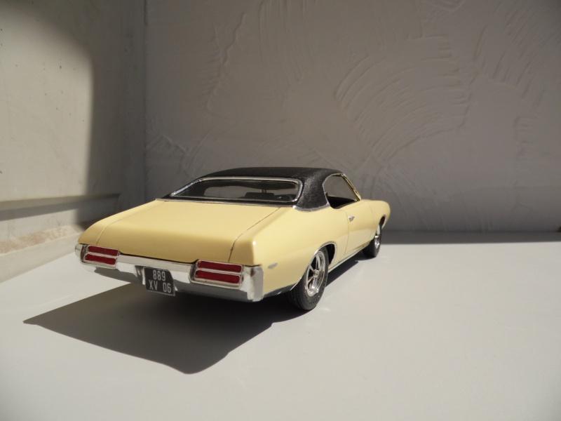 Pontiac GTO 69. 217962SAM3782
