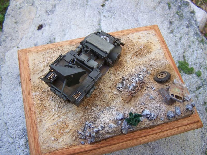 Dodge M6 anti tank Tunisie 1943 (montage terminé) - Page 2 2180121005352