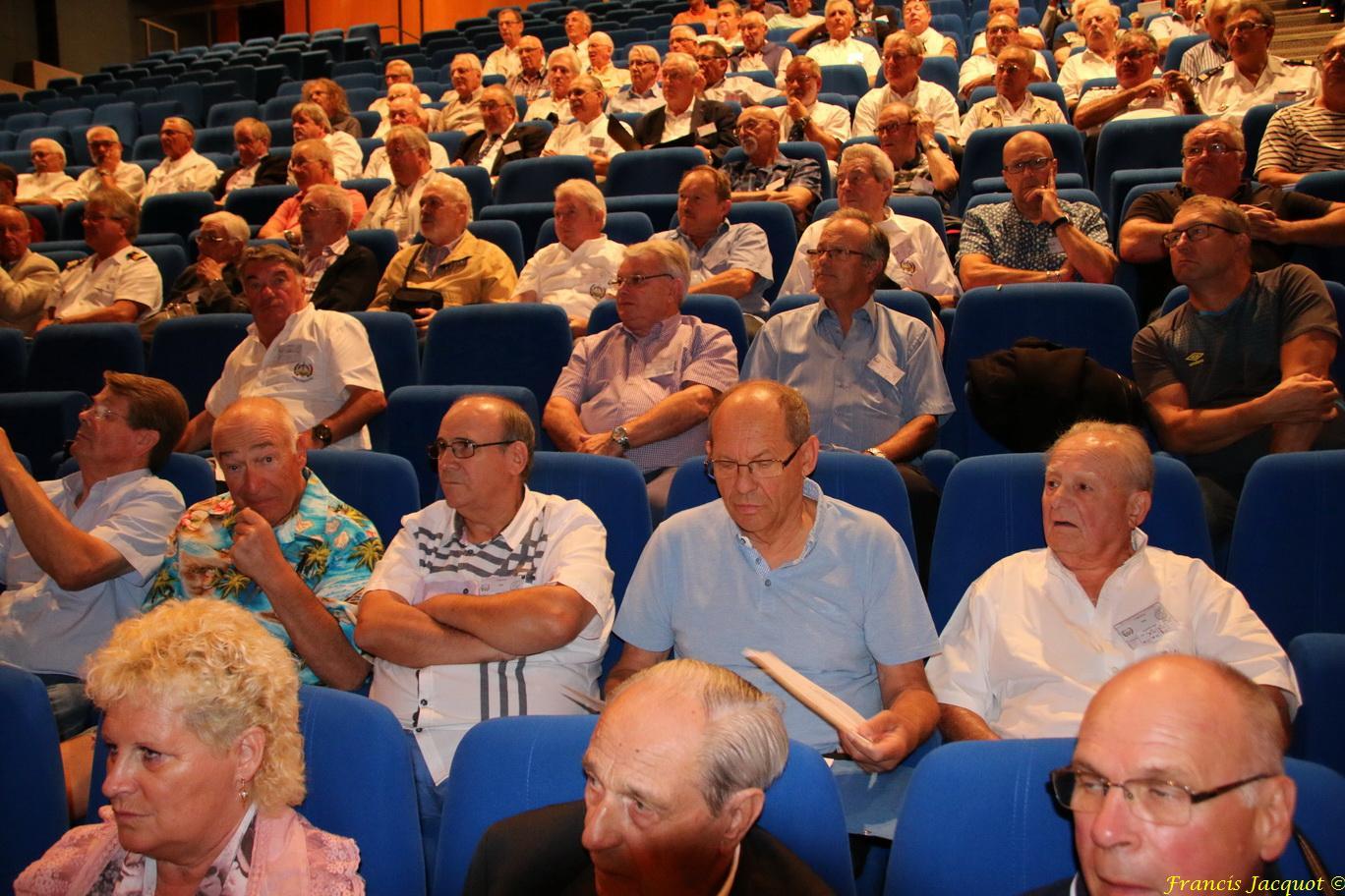 [ Associations anciens Marins ] 65 ème Congrès de l'AGSM 2016 au Grau du Roi 2186179303