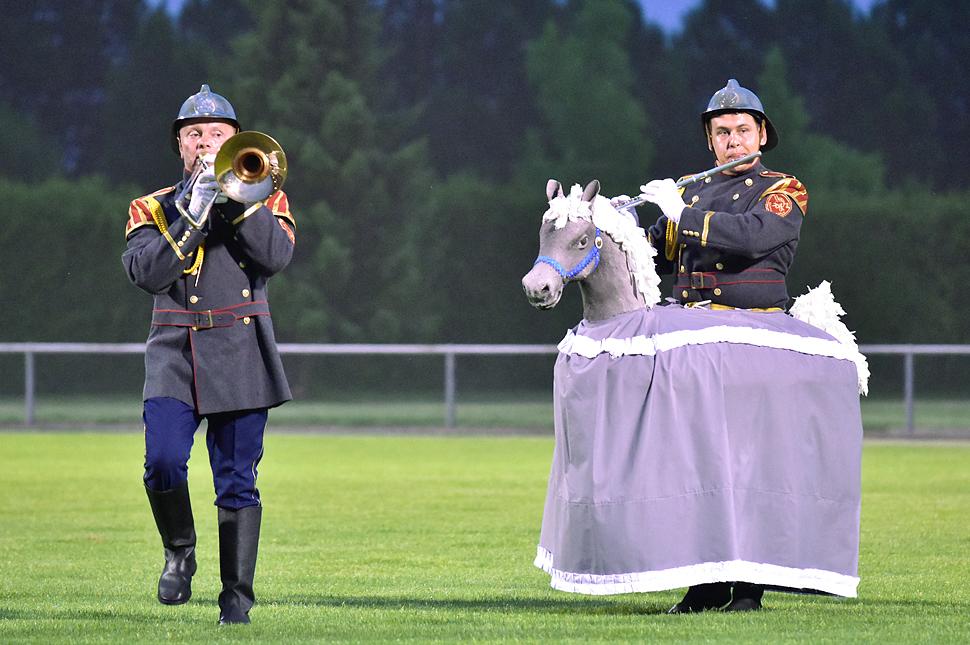 Fanfare Biélorusse 218679bielorusse