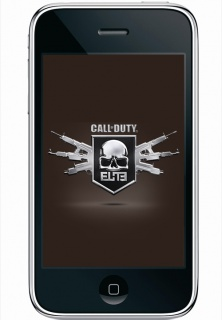 Call of Duty Elite, l'application pour iPhone/iPad  et Android enfin disponible 218818iphoneelite