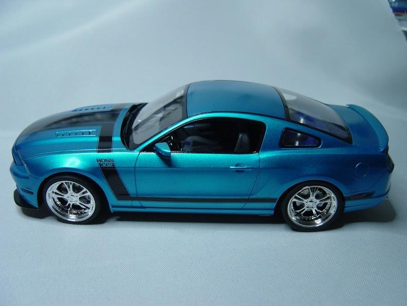 Mustang Boss 302 2013 218977mustang