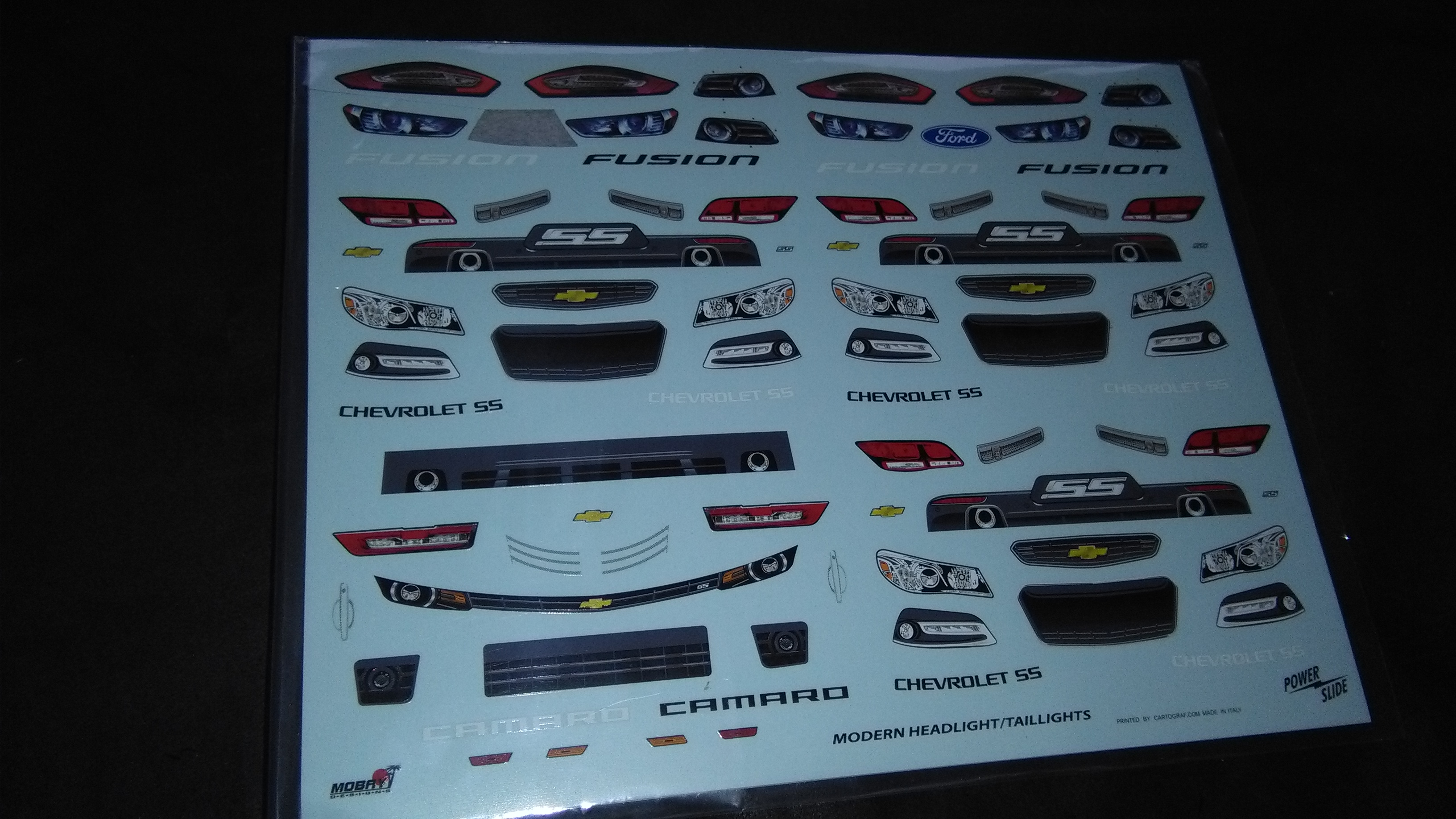 Chevrolet SS 2015 #24 Jeff Gordon 3M 219786IMG20170319173054