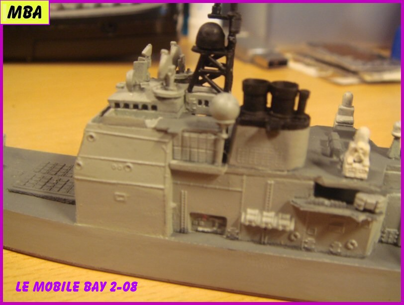 USS Mobile Bay CG-53 au 1/700 Dragon 220051mobilebay208