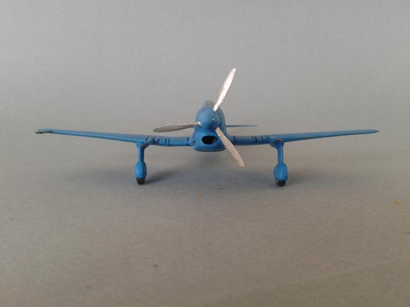 Caudron C.710 FGMmasterdujin 1/72 220326C7106