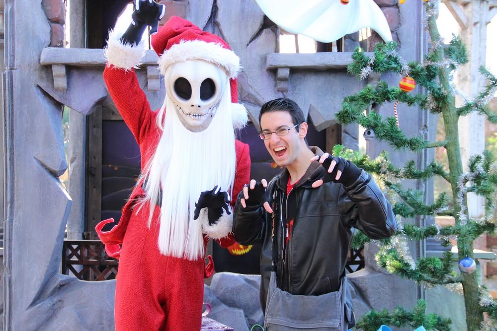 Vos photos avec les Personnages Disney - Page 2 220440IMG7854