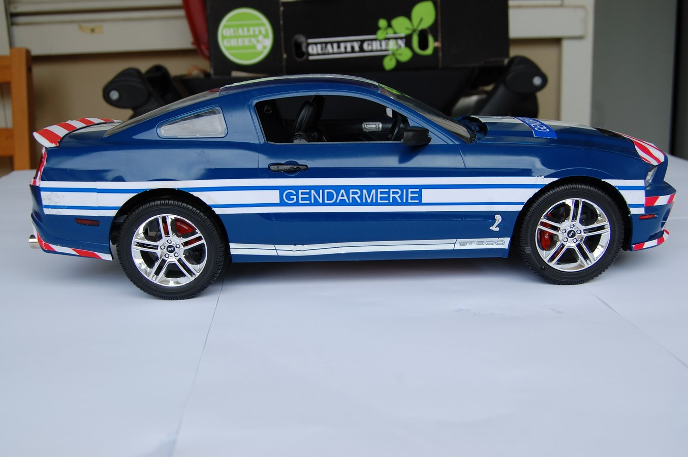 Shelby GT 500 version imaginaire Gendarmerie - Page 2 221373Mustang44Copier