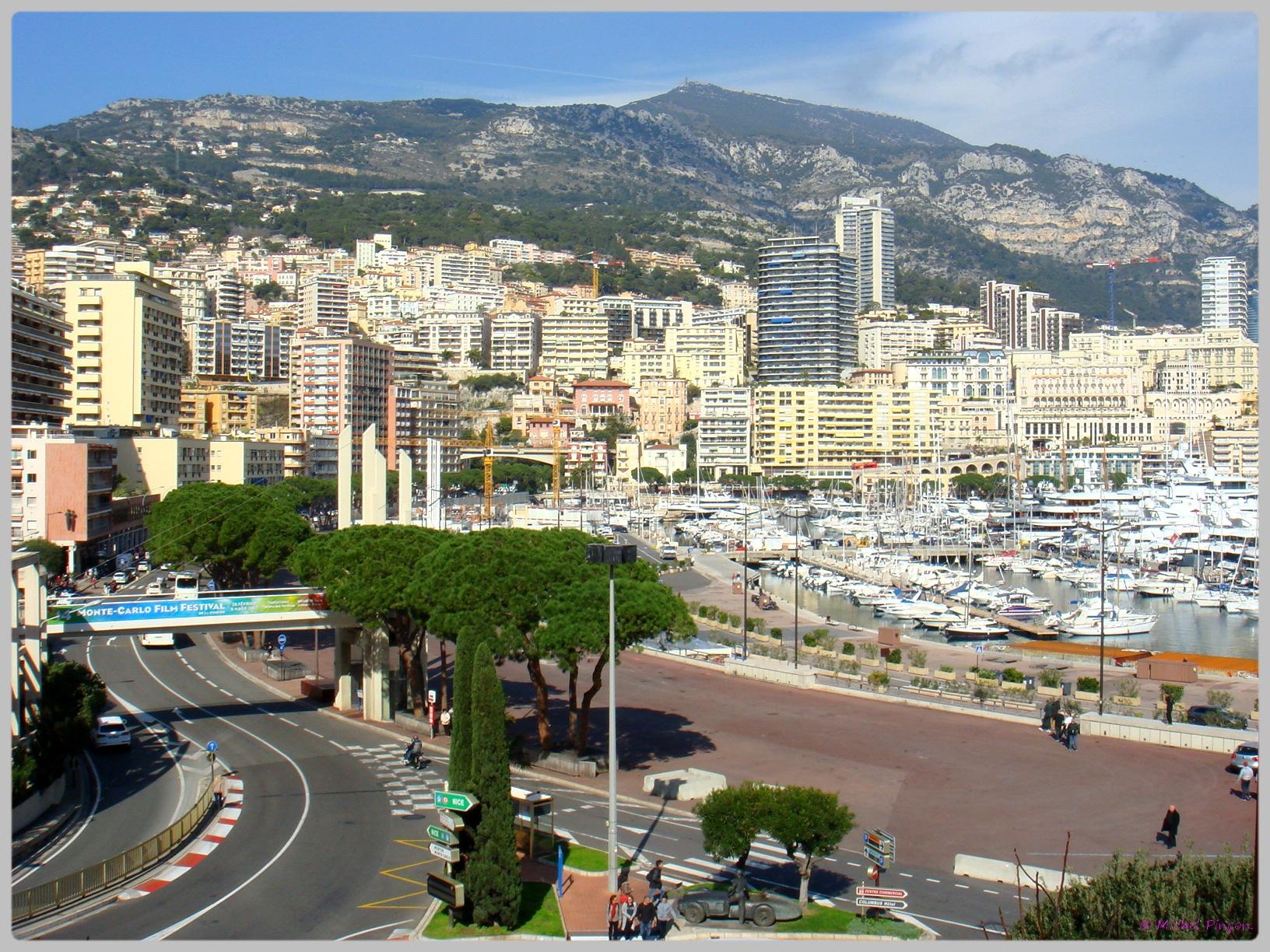 Ballade à Monte-Carlo, Monaco et environs.  221498DSC012264