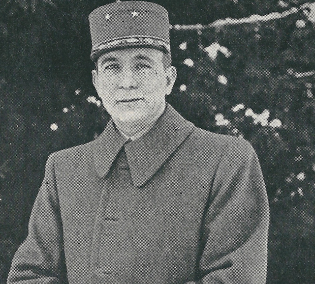 LFC : 16 Juin 1940, un autre destin pour la France (Inspiré de la FTL) 2215541430573246jeandelattredetassignylibrededroit