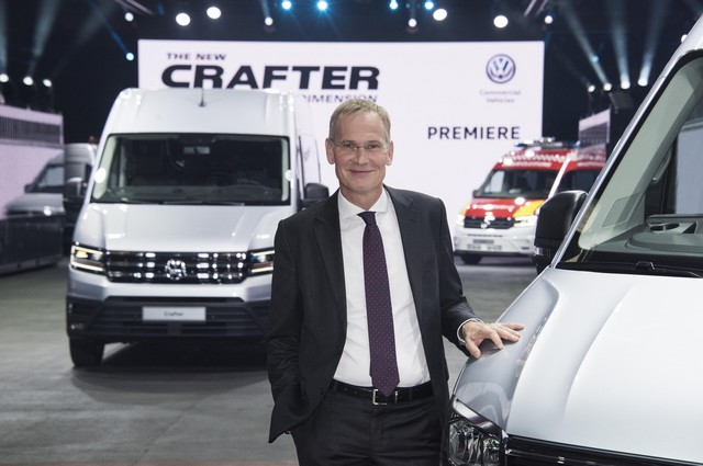 Le nouveau Crafter – une nouvelle dimension - Plus économe, fonctionnel et fiable que jamais  221950hdcrafter11