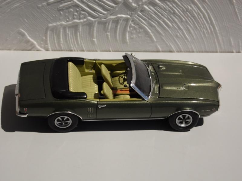Pontiac Firebird 68 cab. (Fini)  - Page 2 222280SAM3984