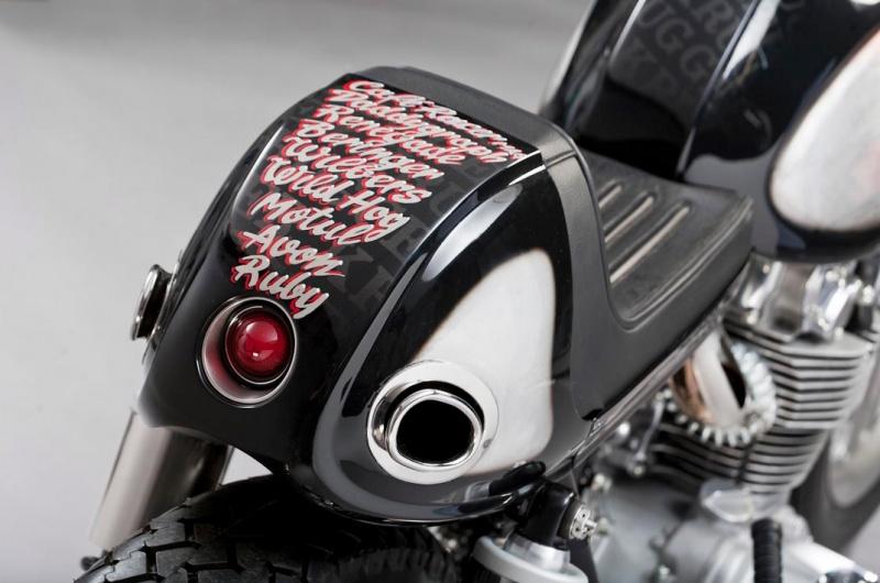 Honda CB t  222332kruggerlinkback