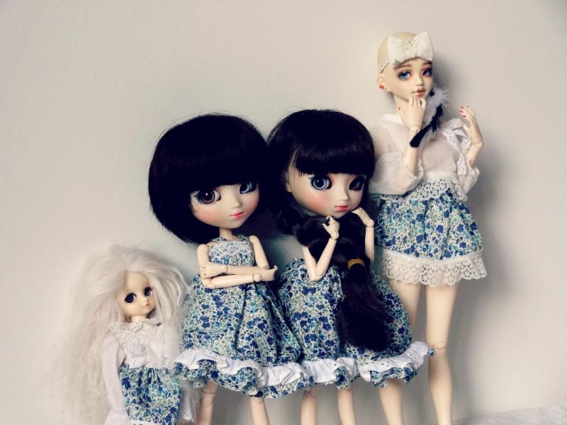 |Private Dolls| Couture Pullip - Robe Mao p6 222556DSC00082