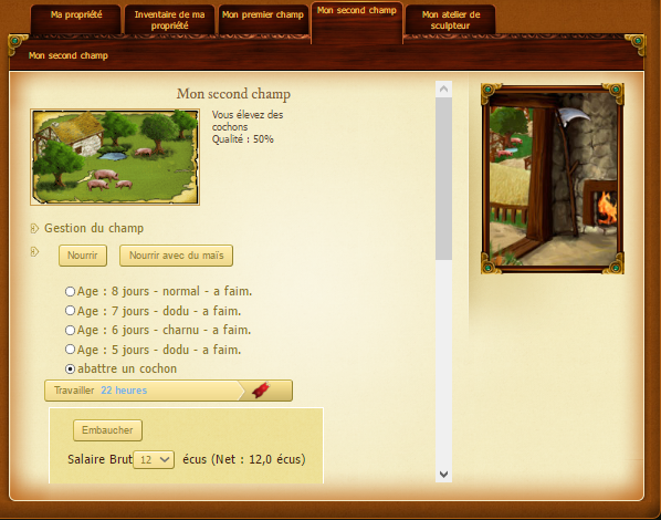 Guide de l'élevage de cochons 2225592Nourrirlescochons
