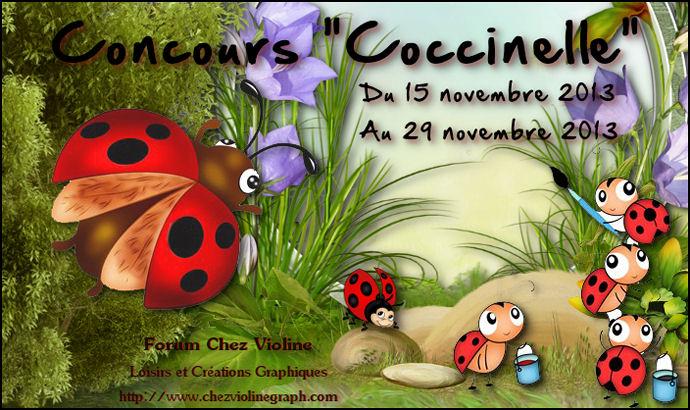 Chez Violine - Forum de Loisirs et Créations Graphiques - Page 8 223083BanCoccinelle