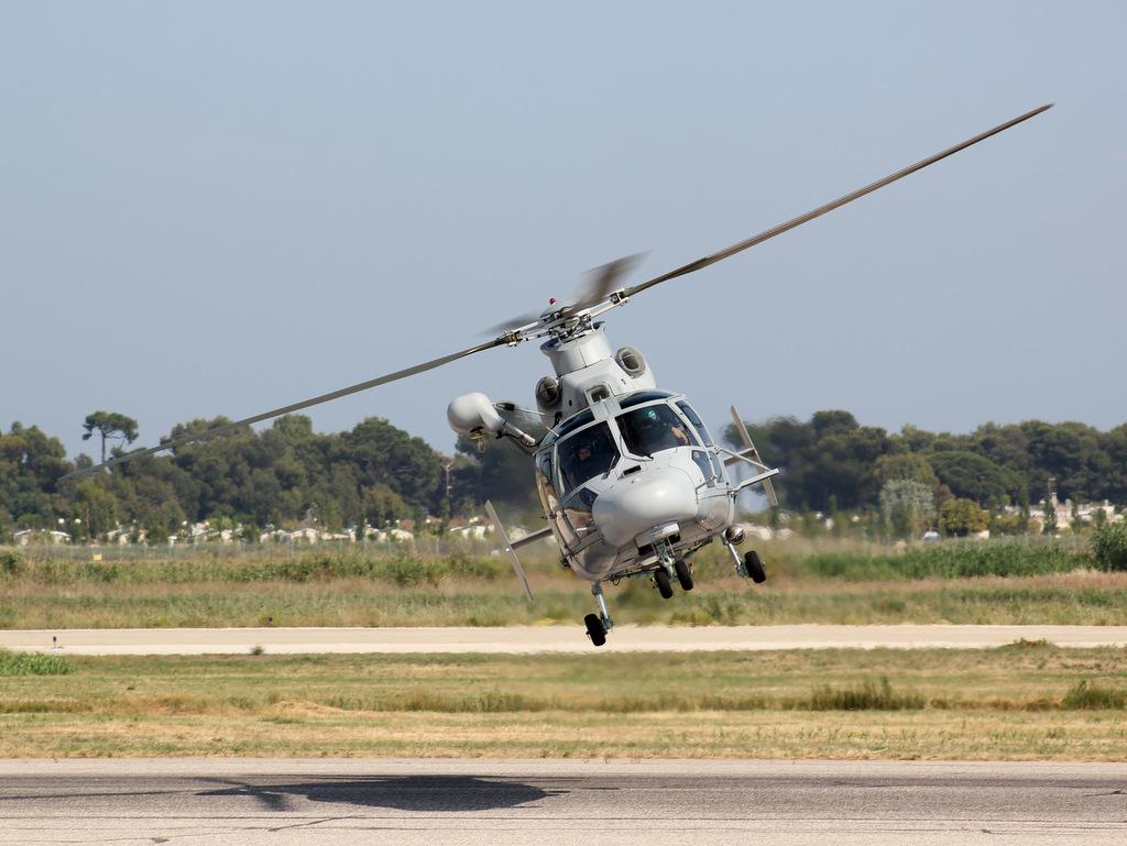 Eurocopter SA365F Dauphin 223149IMG0766