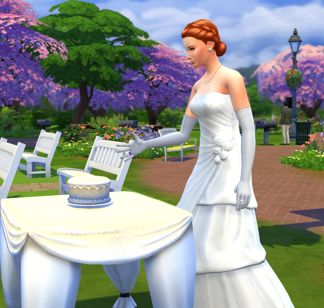 [Sims 4] Un souvenir de vos premiers instants de jeu - Page 2 2231519712