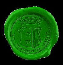Les sceaux du Canton Souverain de Genève 223192SceaudeSionvert