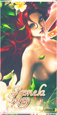 Divers 223498PoisonIvy41Avatar