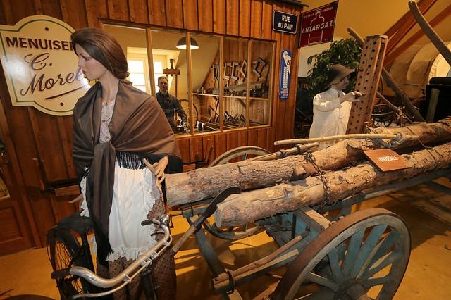 Manoir de l'Automobile et des Vieux Métiers de Lohéac 35550 223843vieuxmtiersloheac
