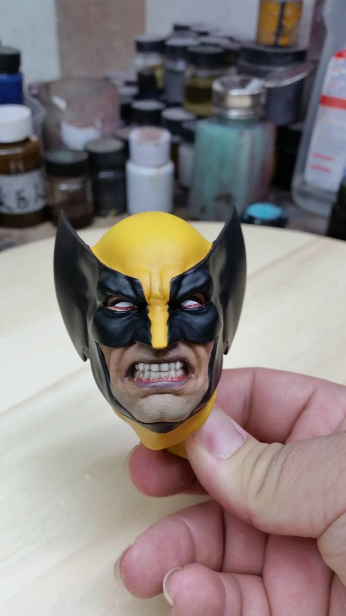 Premium Collectibles : Wolverine - Comics Version - Page 2 2238691049789114171089951764623844187022719851547o