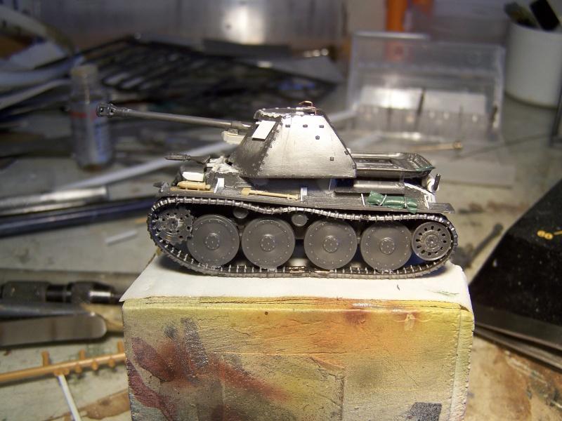 (Esci) Marder 3 panzerjager 2239991005448