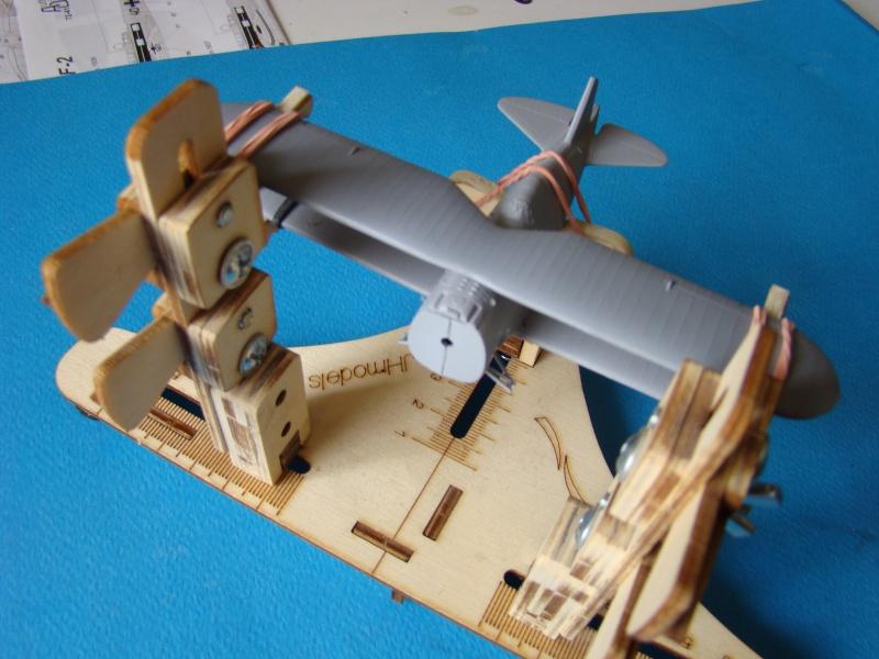 [Aéronavales 2014] [Special Hobby] Grumman F3F-3 TERMINE 224267DSC03154