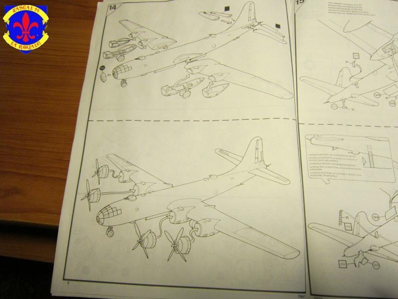 B-29 au 1/72 d'Airfix 224416IMG36061
