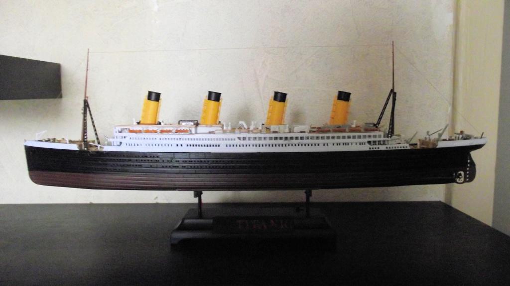 Titanic Academy au 1x700 avec leds 224766TitanicAcademy11
