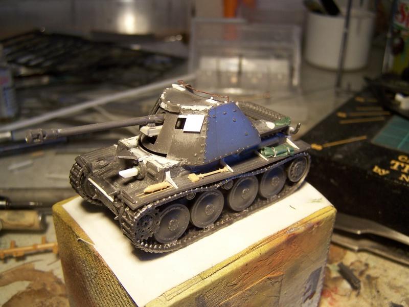 (Esci) Marder 3 panzerjager 2248221005447