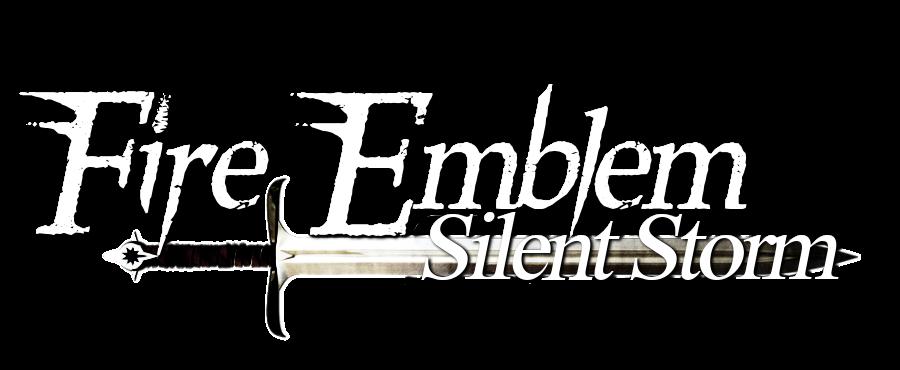 Fire Emblem : Silent Storm [Plateforme JDRP]
