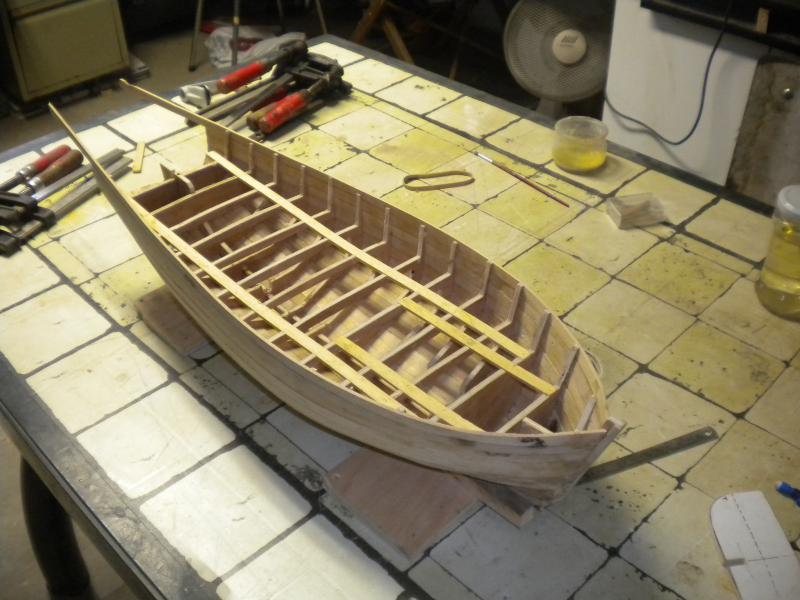 barque chalutiére au 1/20è d'après plans - Page 2 225722DSCN2155
