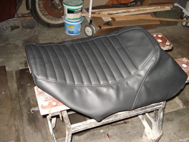 Restauration et modification  Z650 225973DSC03601