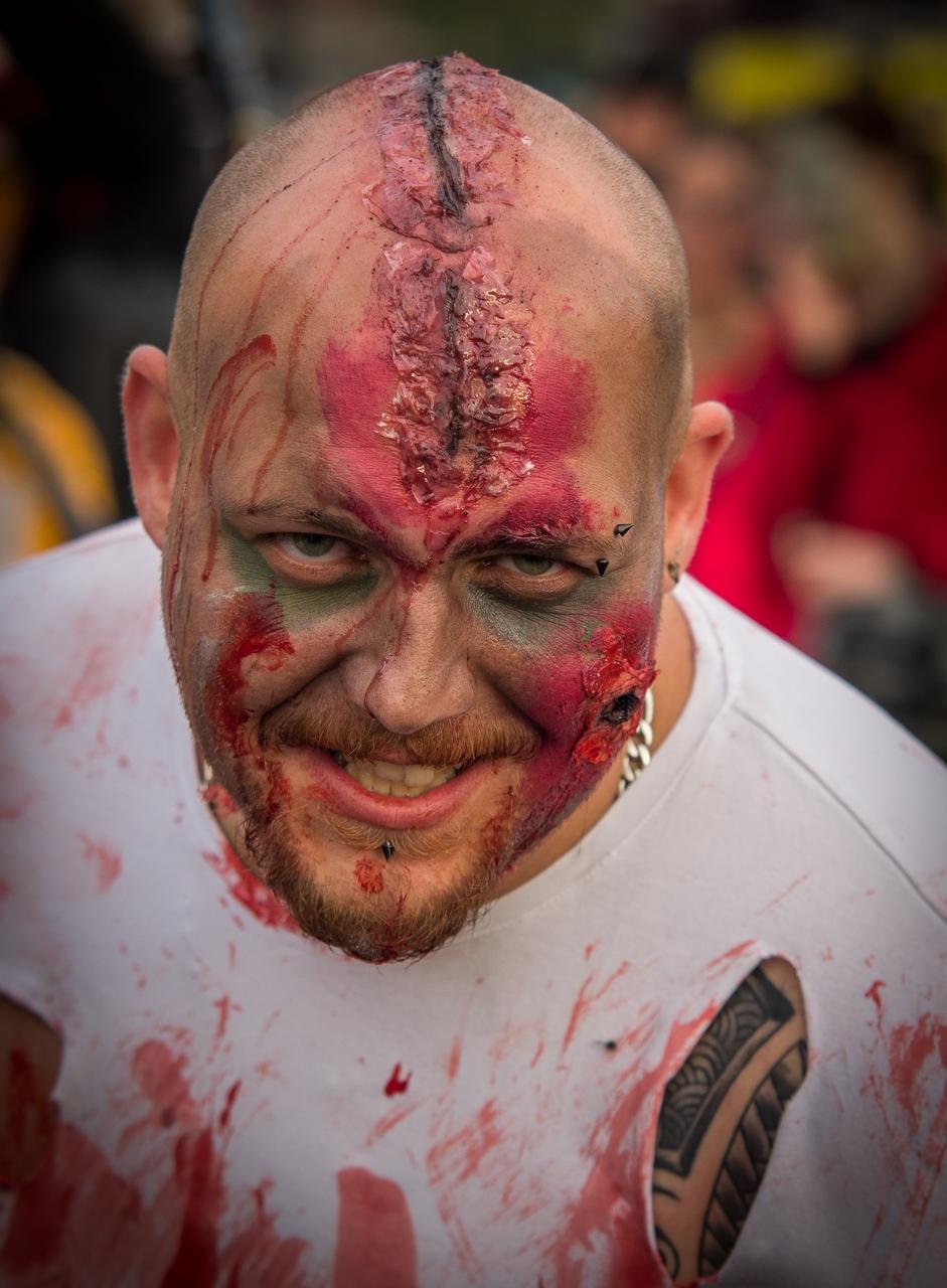 "Zombie ""Walk"" Lille 2014 #2 226565IMGP8731"